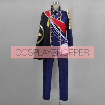 Touken Ranbu Ichigo Hitofuri Cosplay Costume