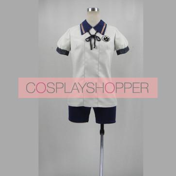 Touken Ranbu Midare Toushirou Daily Cosplay Costume