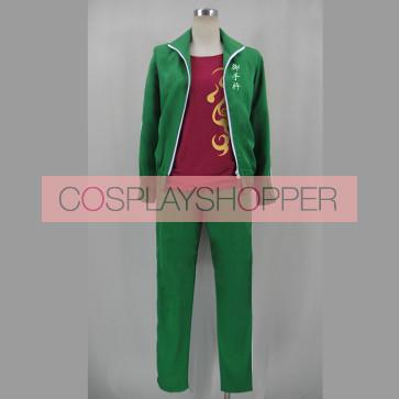 Touken Ranbu Otegine Daily Cosplay Costume