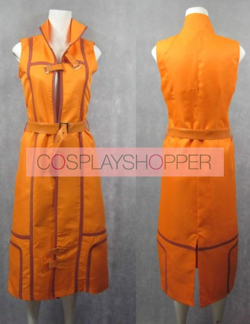 Fire Emblem: Path of Radiance Mia Cosplay Costume