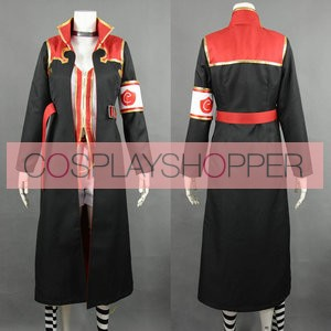 Vocaloid 3 CUL Cosplay Costume