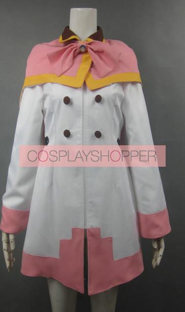 Chrono Crusade Azmaria Hendrich Cosplay Costume