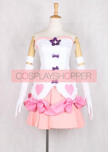 Love Live! Nozomi Tojo Bokutachi wa Hitotsu no Hikari Ver. Cosplay Costume