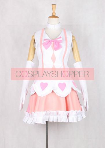 Love Live! Honoka Kosaka Bokutachi wa Hitotsu no Hikari Ver. Cosplay Costume