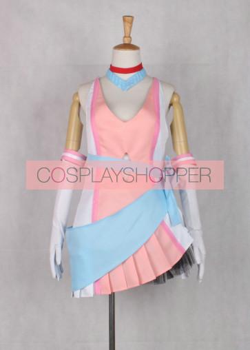 Love Live! Eli Ayase Bokutachi wa Hitotsu no Hikari Ver. Cosplay Costume