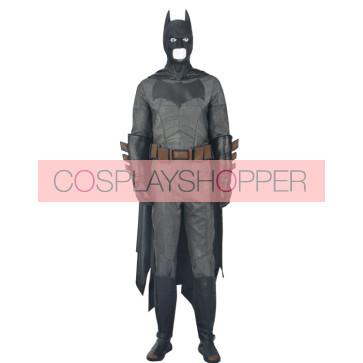 Batman vs Superman: Dawn of Justice Batman Cosplay Costume