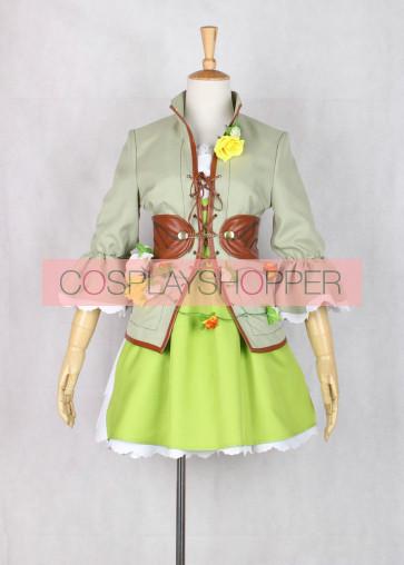 Love Live! Honoka Kosaka Land of Fairies Ver. Cosplay Costume