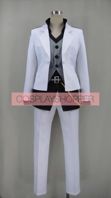 IDOLiSH7 Iori Izumi Cosplay Costume