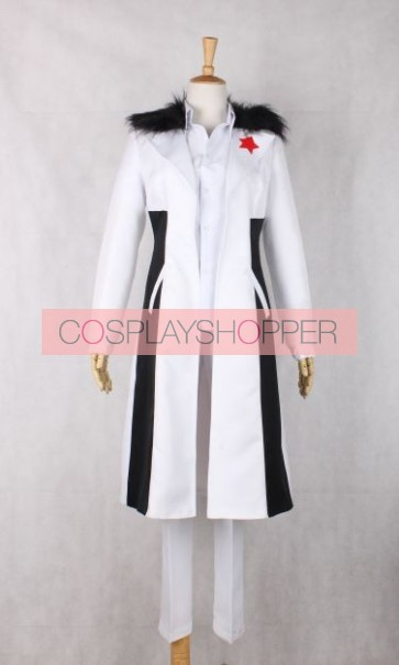 High School Star Musical Star-Myu Kakeru Tengenji Cosplay Costume
