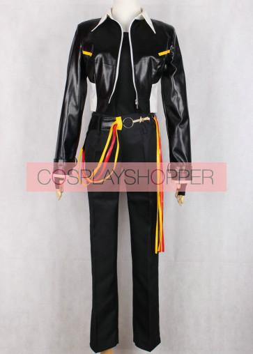 Ensemble Stars Ryuseitai Tetora Nagumo Cosplay Costume