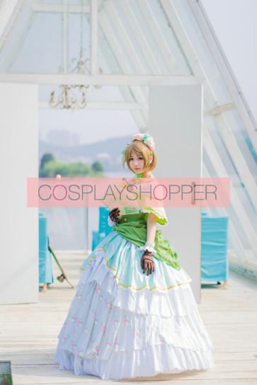 Love Live! Hanayo Koizumi Ball Ver. Cosplay Costume