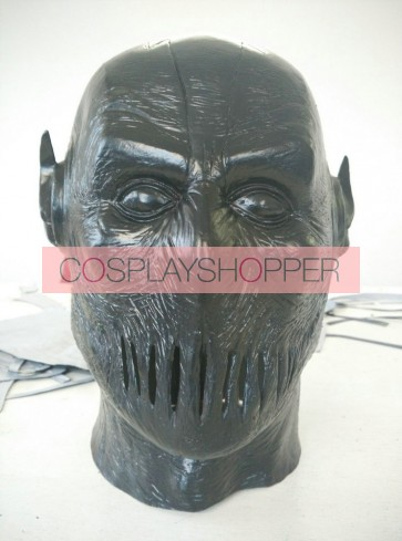 The Flash Zoom Cosplay Mask