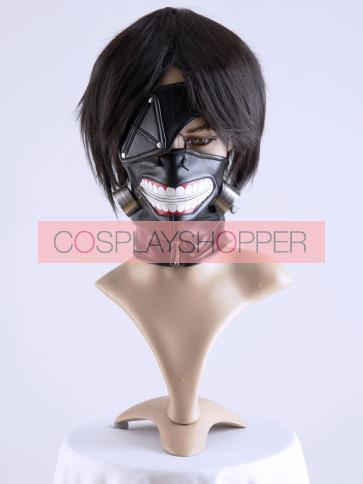 Tokyo Ghoul Ken Kaneki Cosplay Mask