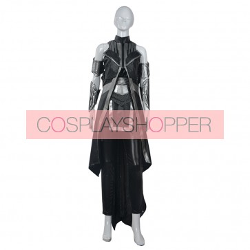 X-Men: Apocalypse Ororo Munroe Storm Cosplay Costume