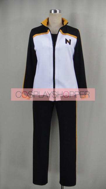 Re:Zero Subaru Natsuki Cosplay Costume