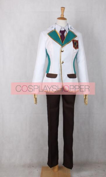Star-Myu Yuta Hoshitani Cosplay Costume