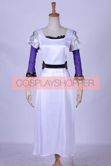 Plastic Memories Tsukasa Mizugaki Jacket Cosplay Costume