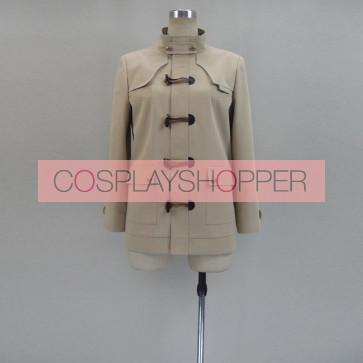 Tokyo Ghoul Ken Kaneki Daily Jacket Cosplay Costume
