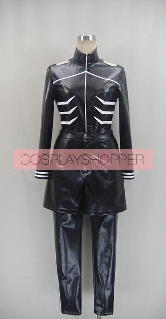 Tokyo Ghoul Ken Kaneki Cosplay Costume - 2nd Edition