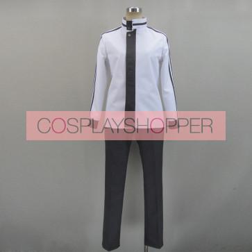 Sword Art Online GGO Kirito Suit Cosplay Costume