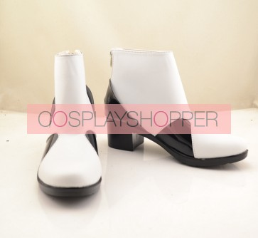 Neon Genesis Evangelion Rei Ayanami Cosplay Shoes