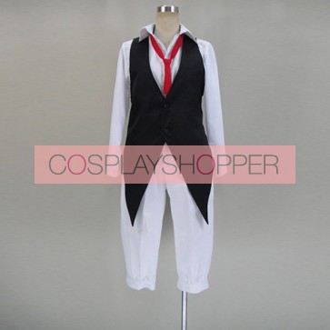 The Seven Deadly Sins Meliodas Cosplay Costume