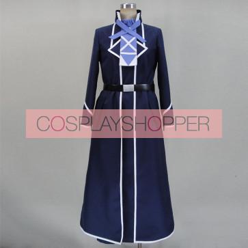 Log Horizon Kei Shirogane Shiroe Uniform Cosplay Costume