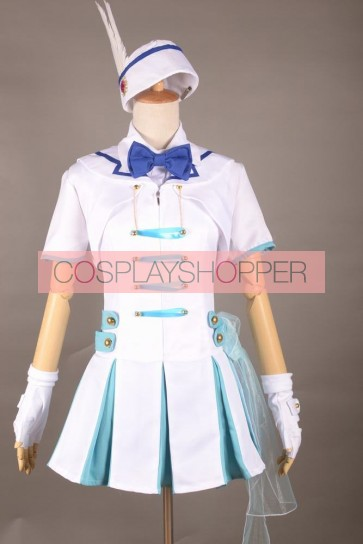LoveLive! School idol project Wonderful Rush Yazawa Nico Cosplay Costume