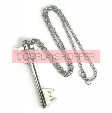 Kingdom Hearts Necklace C