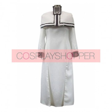 07-Ghost Teito Klein Cosplay Costume