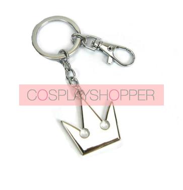 Kingdom Hearts Sora Keychain