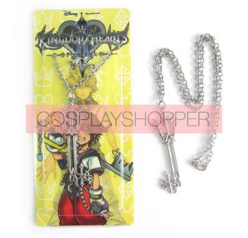Kingdom Hearts Necklace K