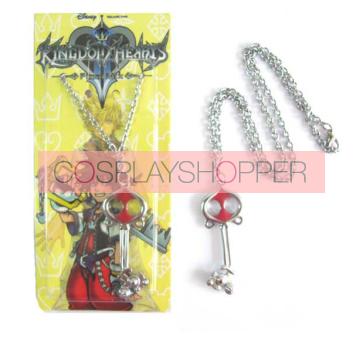 Kingdom Hearts Necklace L