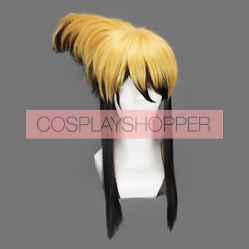 45cm Nura: Rise of the Yokai Clan Nurarihyon Cosplay Wig