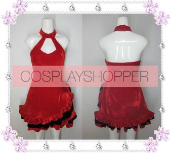 Hatsune Miku: Project DIVA Meiko Cosplay Costume