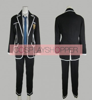 Guilty Crown Shu Oma Cosplay Costume