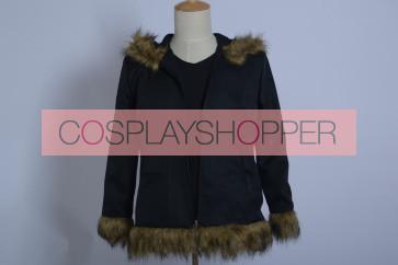 Durarara!! Orihaha Izaya Coat Cosplay Costume