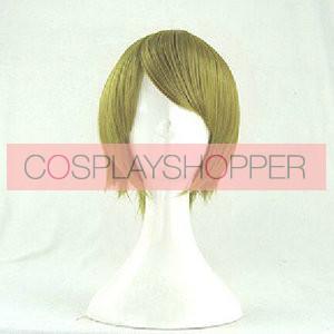 Tawny 35cm Love Live! Hanayo Koizumi Cosplay Wig