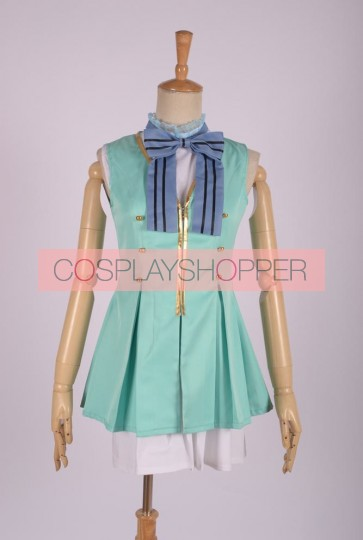 Love Live! School Idol Project Umi Sonoda Cosplay Costume