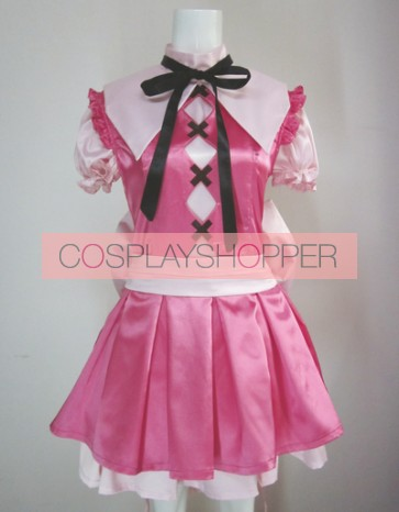 Is This a Zombie? Korezom Haruna Cosplay Costume