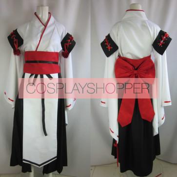 Touhou Project Momizi Inubashiri Cosplay Costume