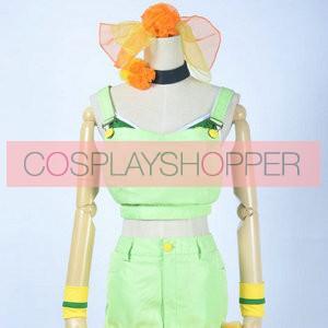 Love Live! Kotori Minami Swimsuit Cosplay Costume