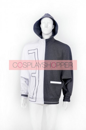 Kagerou Project Daze Hoodie No.3 Cosplay Costume