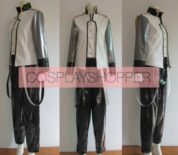 PointFive (.5) Dasoku Cosplay Costume