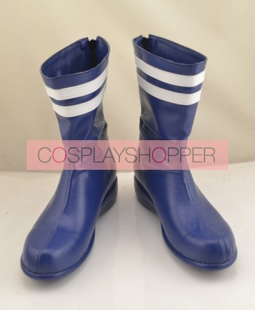 Wadanohara and the Great Blue Sea Wadanohara Cosplay Boots