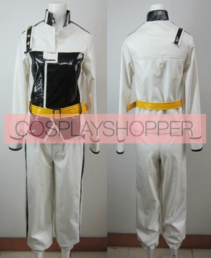 PointFive (.5) Amu Cosplay Costume