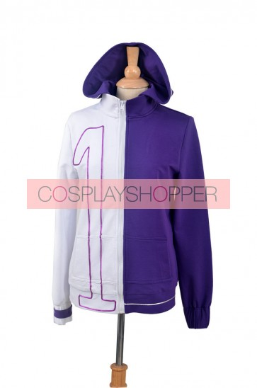 Kagerou Project Daze Hoodie No.1 Cosplay Costume