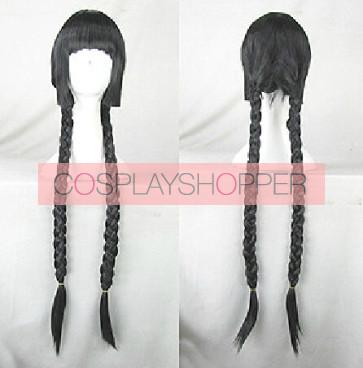 Zone-00 Majoko Cosplay Wig