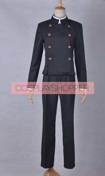 xxxHolic Kimihiro Watanuki Cosplay Costume