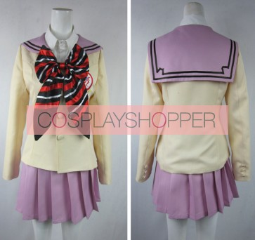 Blue Exorcist Shiemi Moriyama Cosplay Costume